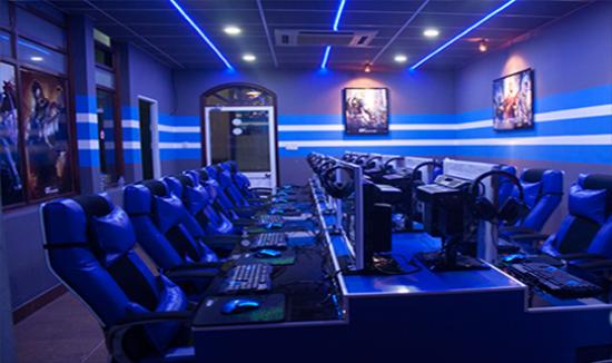 Tư vấn lắp đặt phòng game net hiệu quả mọi người tham khảo