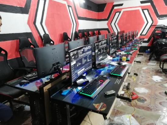 Thanh lý 20 máy quán net cấu hình Cao