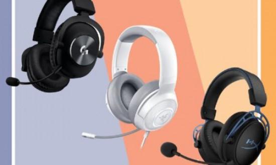 Top các mẫu tai nghe quán net được game thủ ưa thích